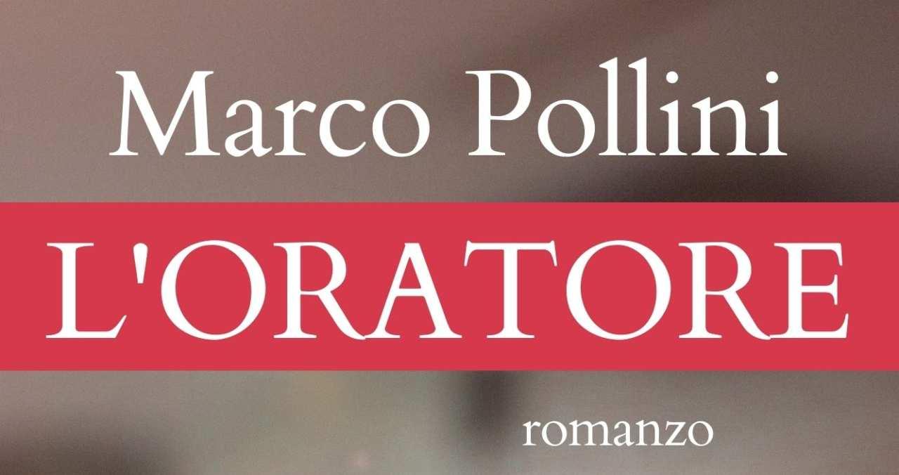 L'oratore, Marco Pollini