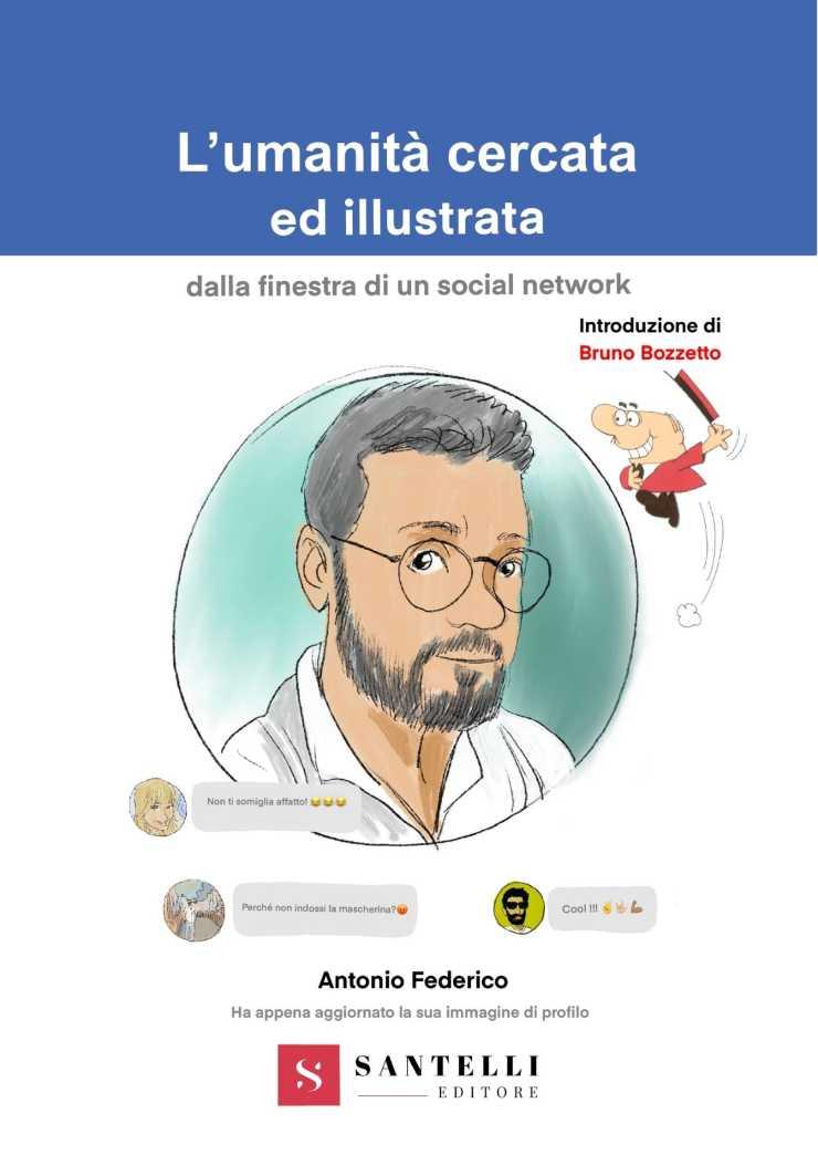 L'umanità cercata ed illustrata, Antonio Federico
