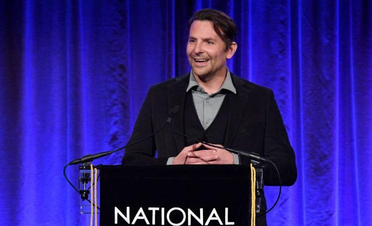 Bradley Cooper retroscena