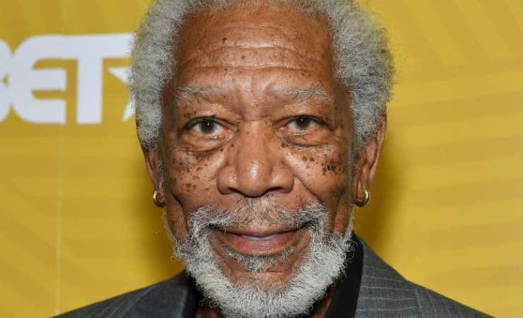 Morgan Freeman film