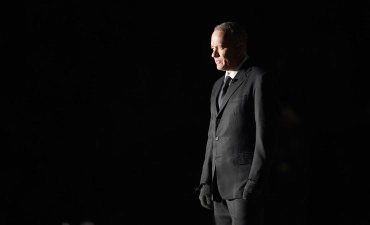 Tom Hanks film