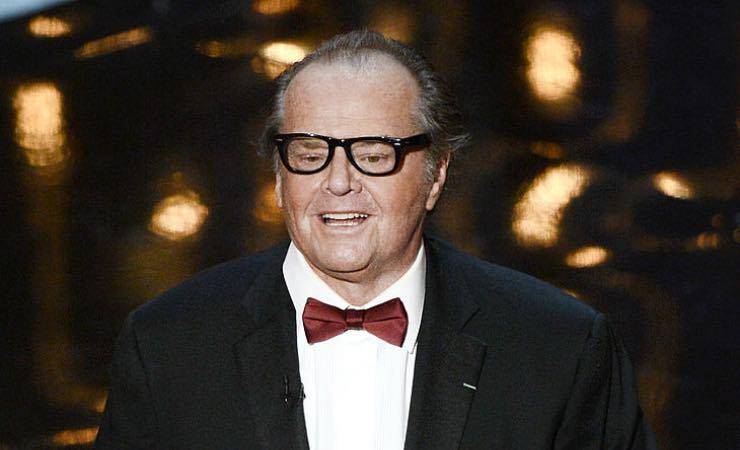 Jack Nicholson film