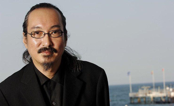 Satoshi Kon film
