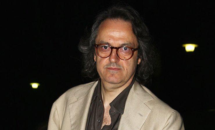 Gigi Marzullo sottovoce