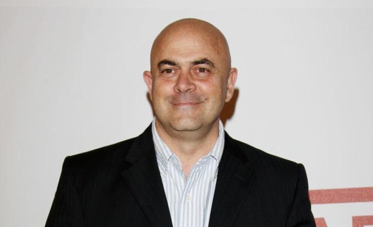 Maurizio Crozza show