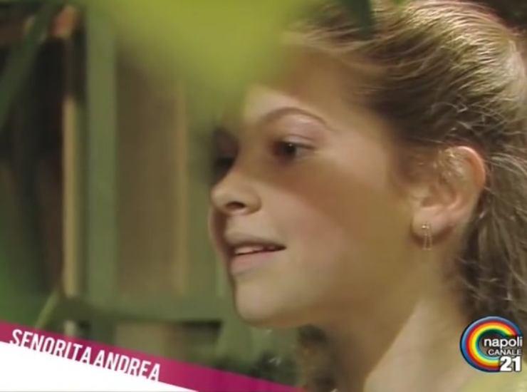 Senorita Andrea
