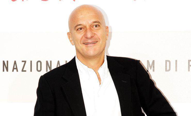 esordi Claudio Bisio