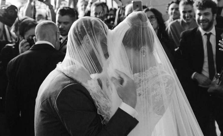giusy buscemi vestito sposa