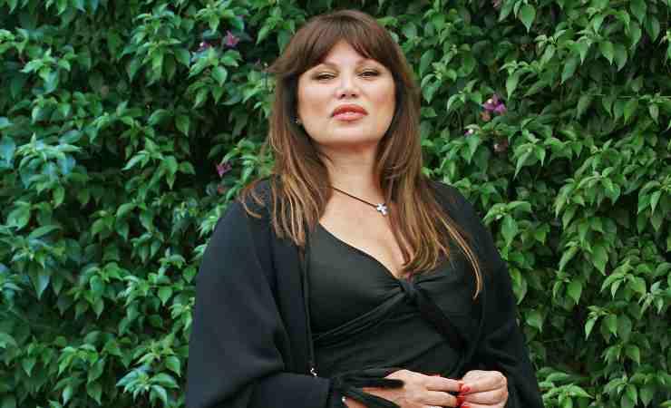 foto Serena Grandi