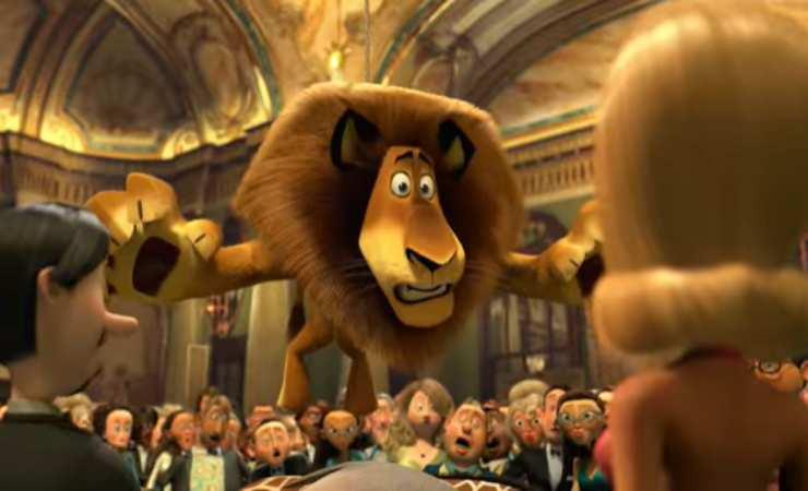 incassato Madagascar 3