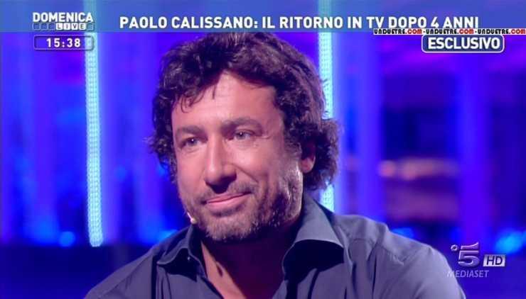 Paolo Calissano