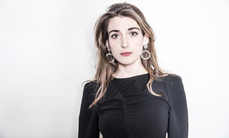 racconto Pilar Fogliati