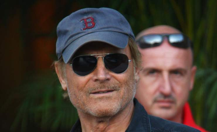 racconto Terence Hill