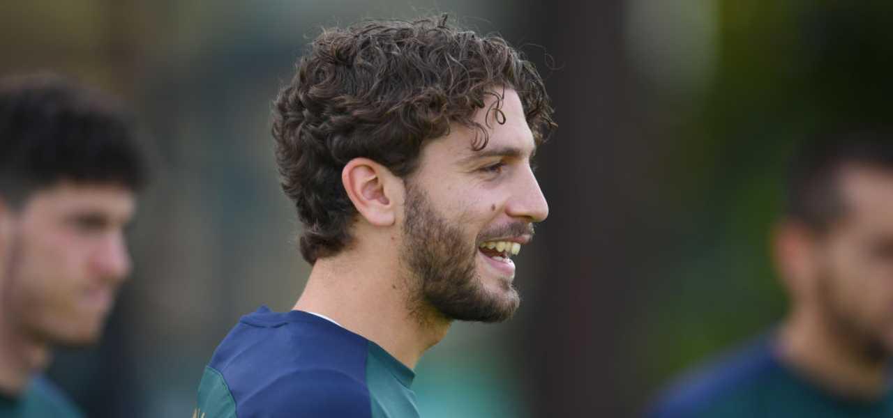 Calciomercato Juventus, preso Manuel Locatelli: tutto fatto
