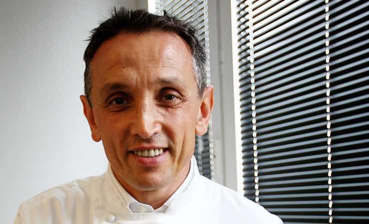 Bruno Barbieri avventura