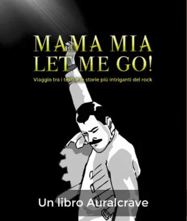 mama mia rock libro