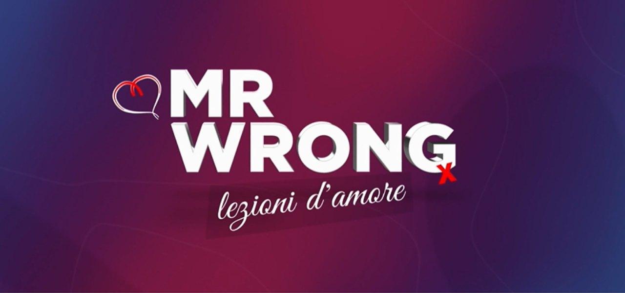 puntate mr wrong