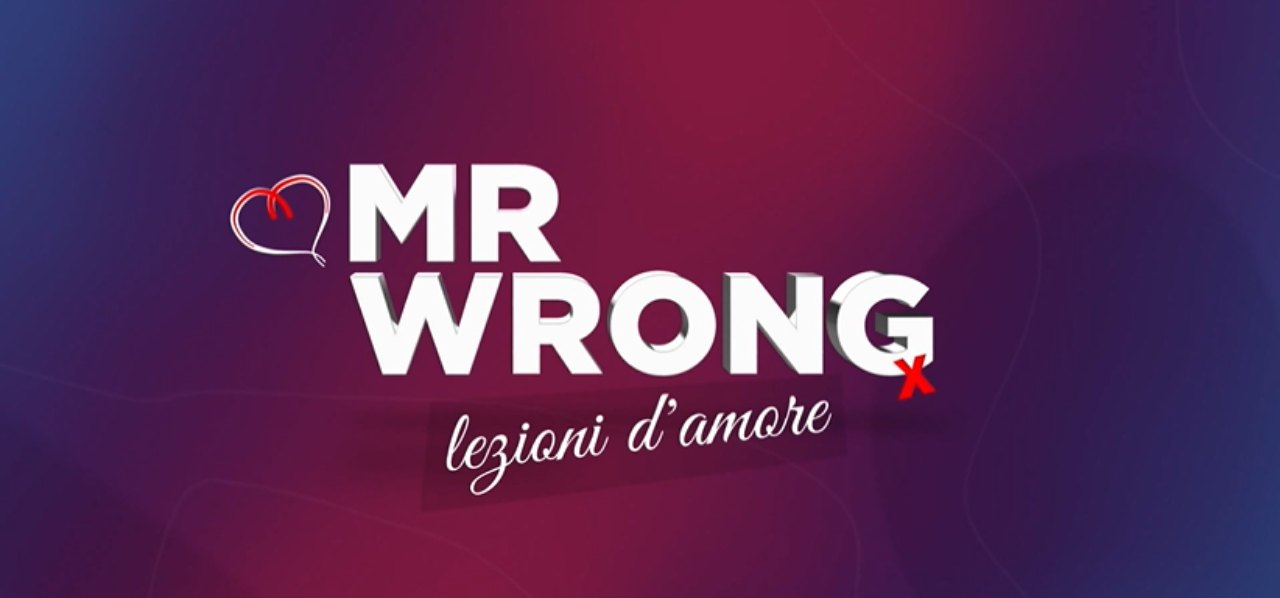 titolo mr wrong