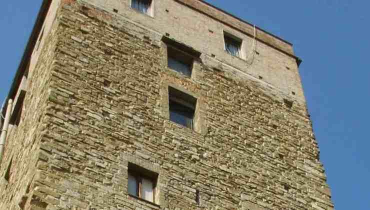 Carlo Conti dove vive AltraNotizia
