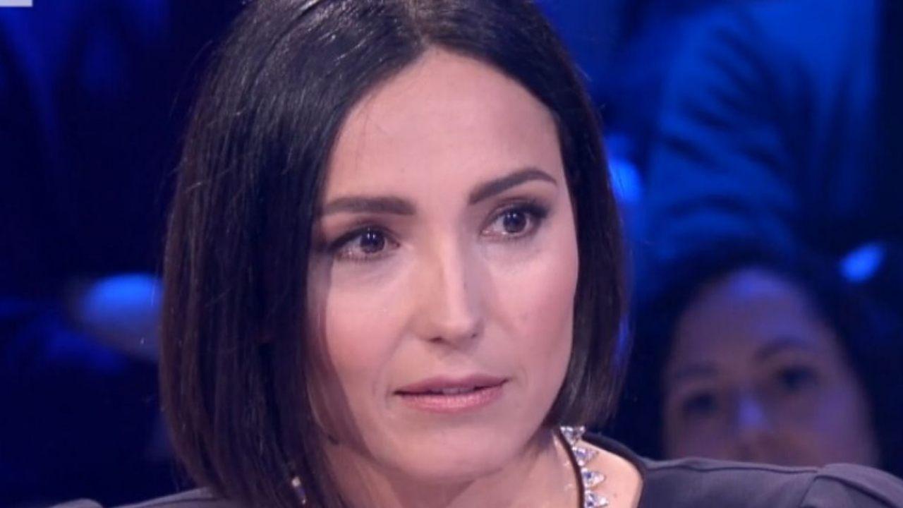 Caterina-Balivo sta per morire AltraNotizia