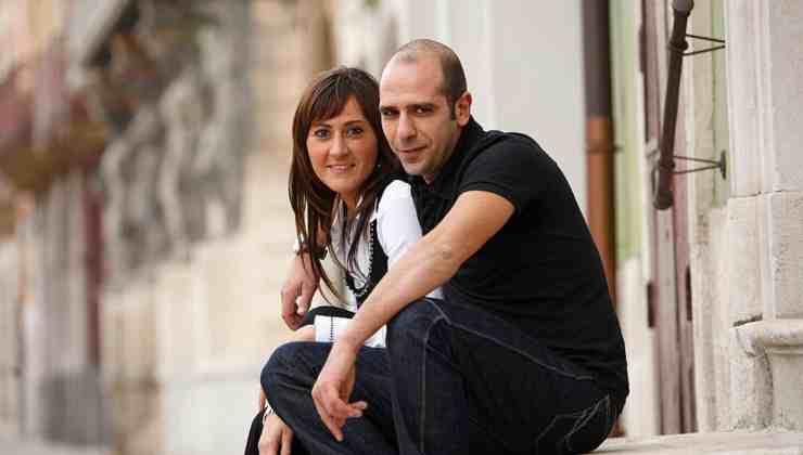 Checco Zalone moglie AltraNotizia