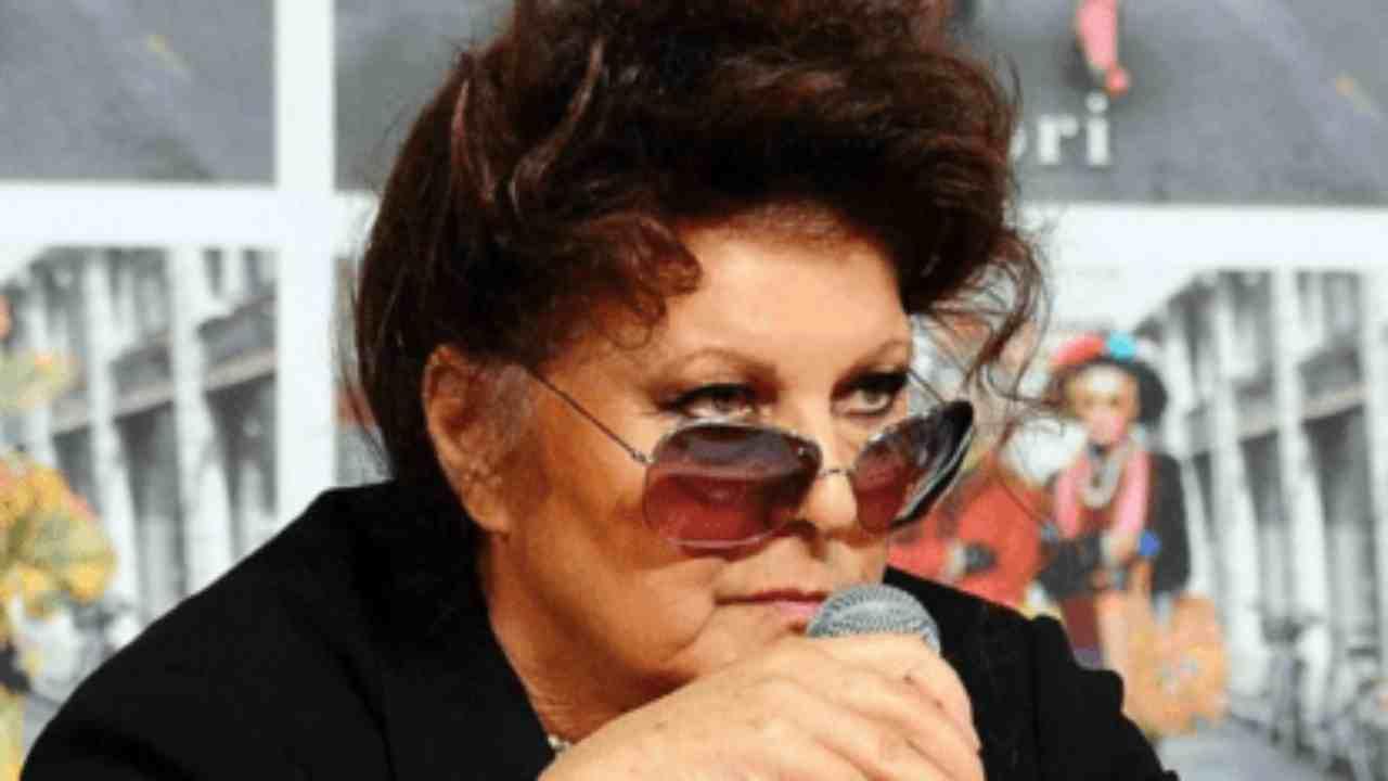 Claudia Mori tradimento marito AltraNotizia