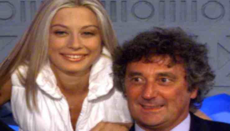 Enzo Iacchetti ex fidanzata AltraNotizia