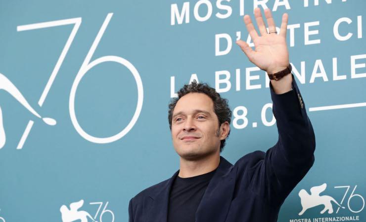Claudio Santamaria film