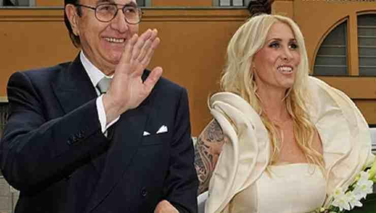 Pippo Baudo figlia AltraNotizia