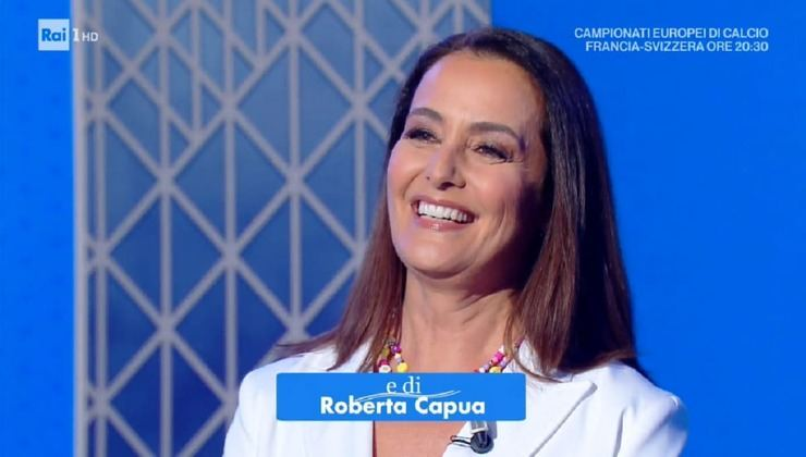 Roberta Capua-AltraNotizia