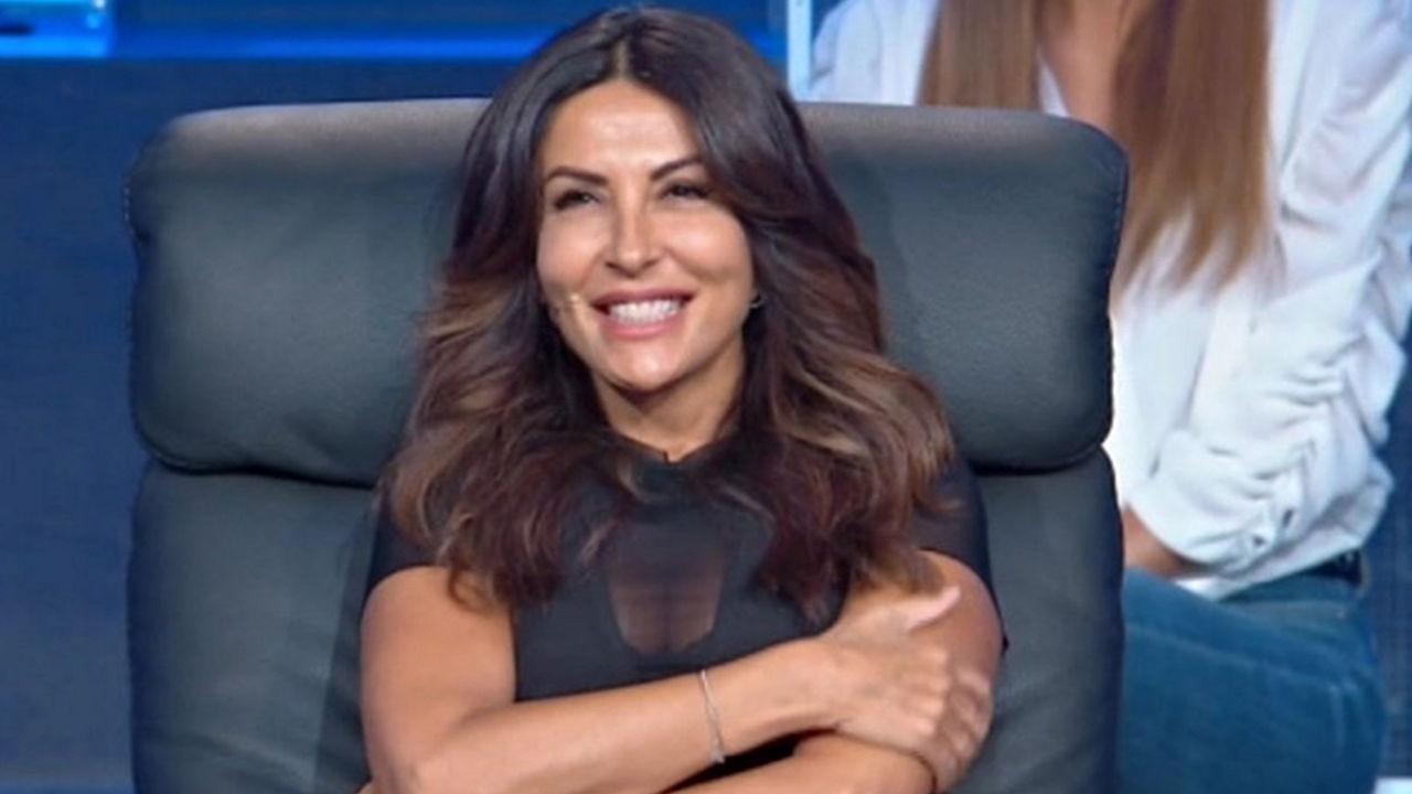 Sabrina Ferilli migliore amica AltraNotizia