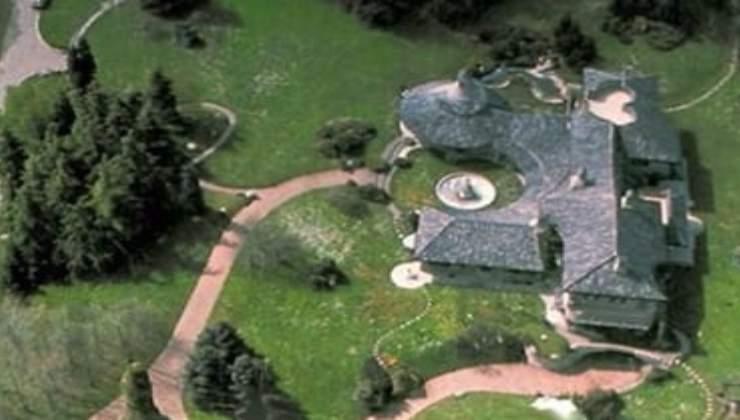 casa di Adriano Celentano-AltraNotizia