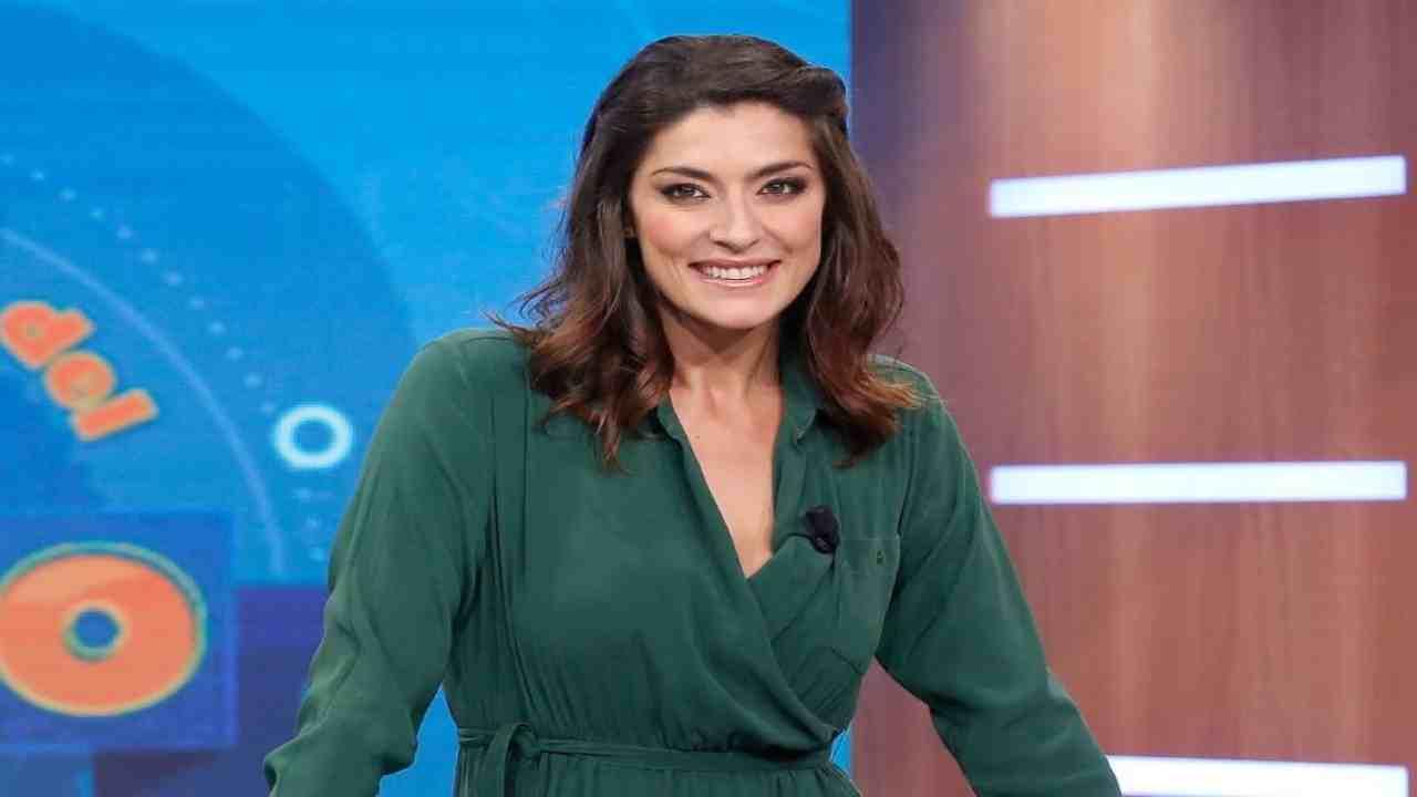 Elisa Isoardi chi è l'ex fidanzato AltraNotizia