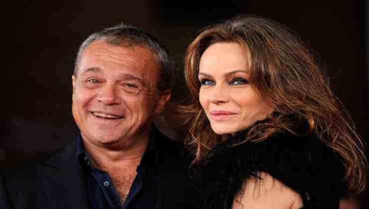 Claudio Amendola e Francesca Neri-AltraNotizia