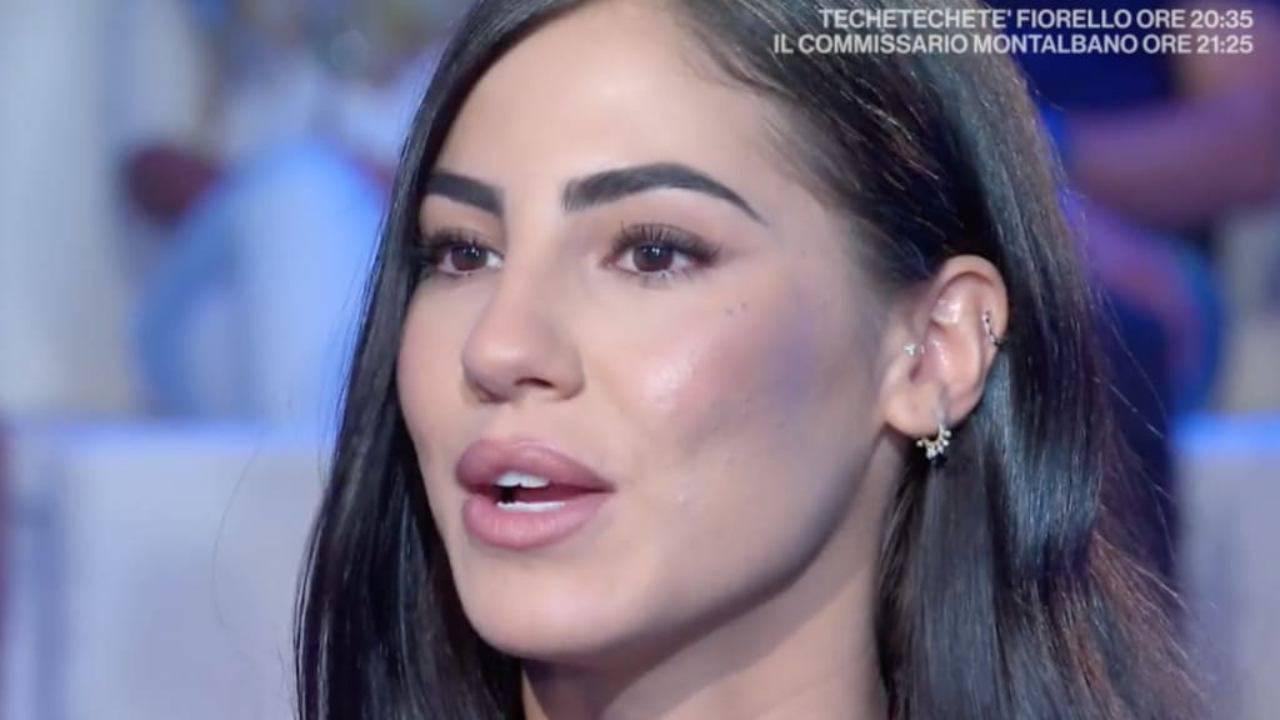 Giulia De Lellis sorella Altranotizia