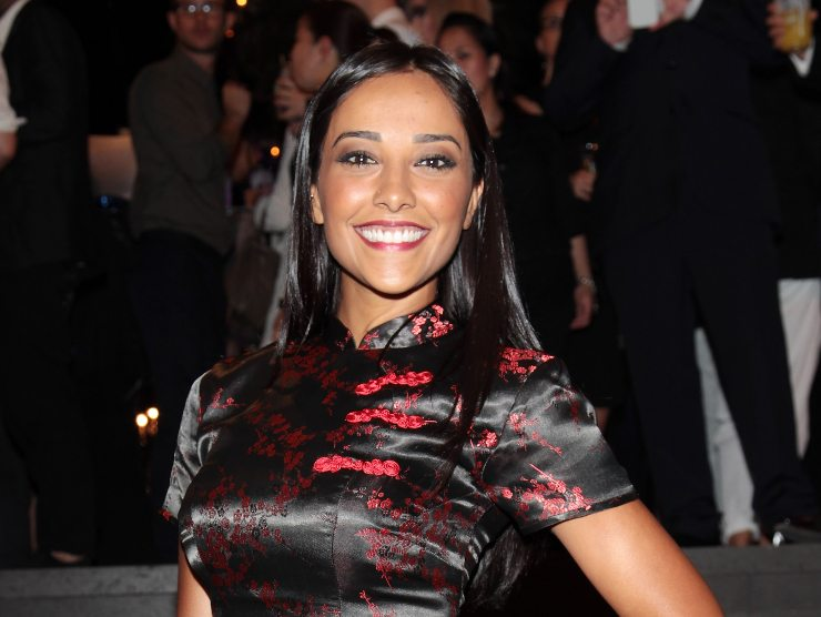 Juliana Moreira-oggi-AltraNotizia