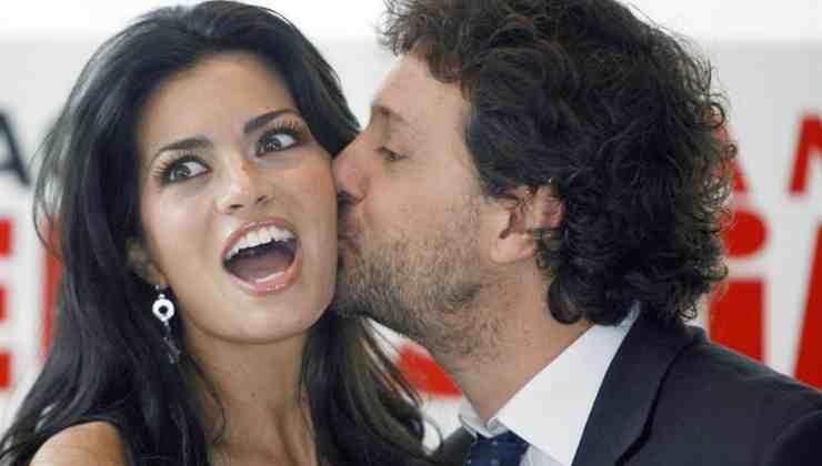 Laura Torrisi e Leonardo Pieraccioni rottura Altranotizia