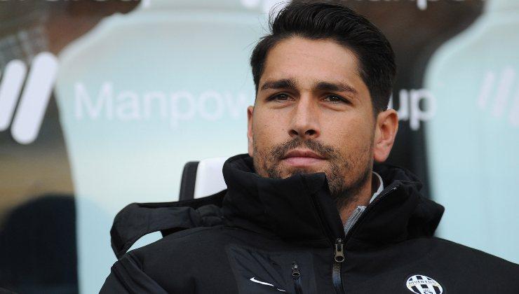 Marco Borriello Juventus