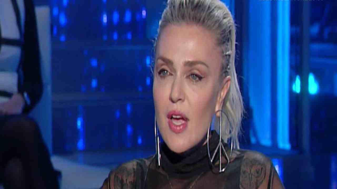 Paola Barale cos'ha detto l'ex AltraNotizia