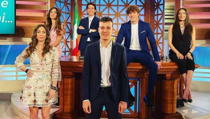 Paolo Ciavarro Gruppo Forum