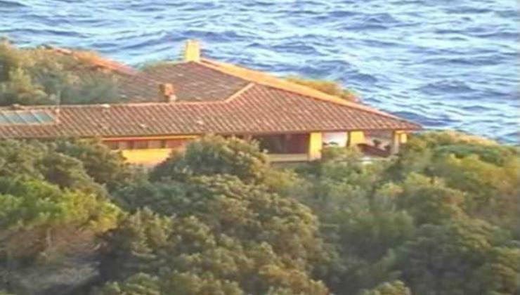Raffaella-Carrà-casa in eredità-AltraNotizia