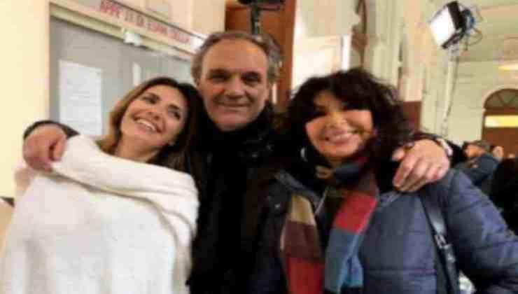 Serena Rossi cosa ha ereditato dai genitori AltraNotizia
