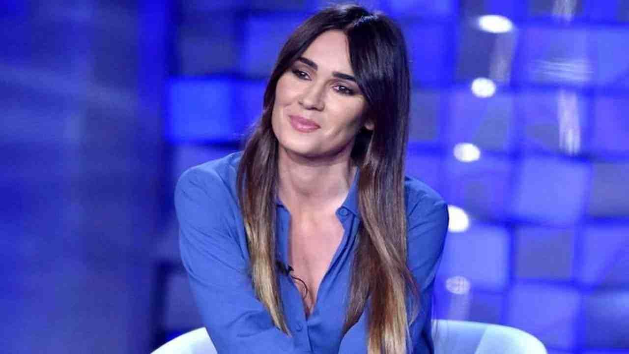 Silvia Toffanin ha ceduto al ritocchino AltraNotizia