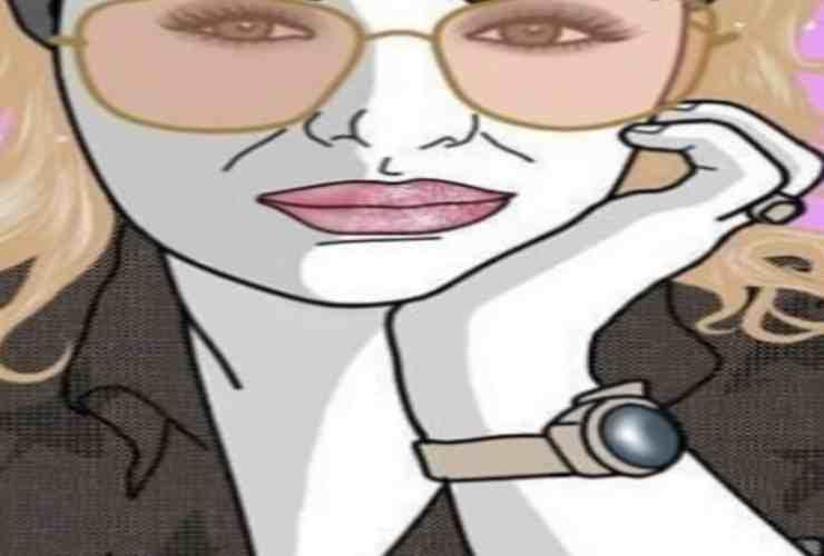 Tina Cipollari perché sparita dai social AltraNotizia