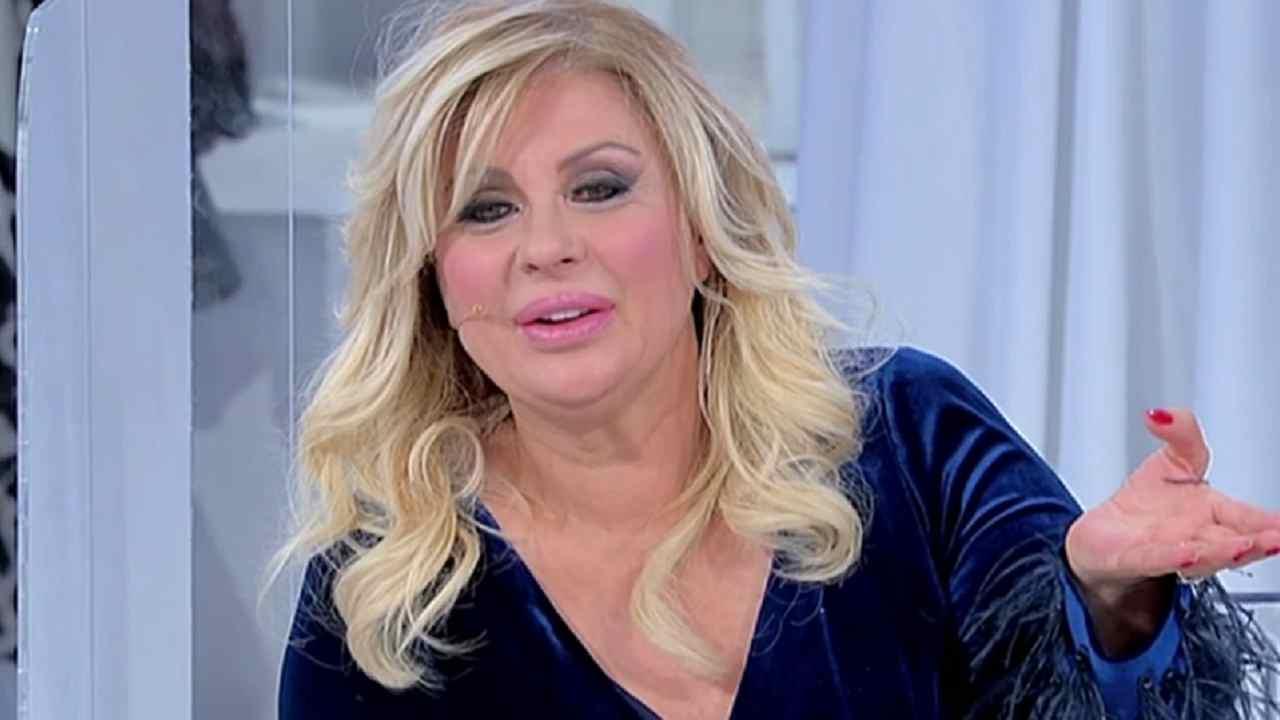 Tina Cipollari dieta AltraNotizia