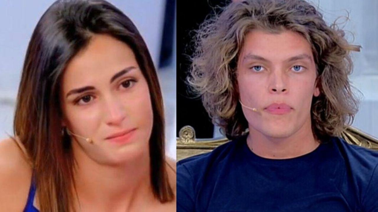 Vanessa e Massimiliano di Uomini e Donne si sono lasciati AltraNotizia