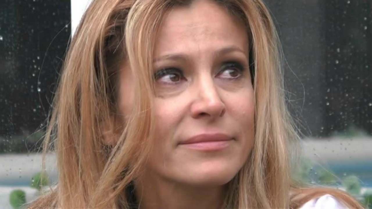 Adriana Volpe rompe il silenzio sull'ex Roberto Parli: la rivelazione sconcertante