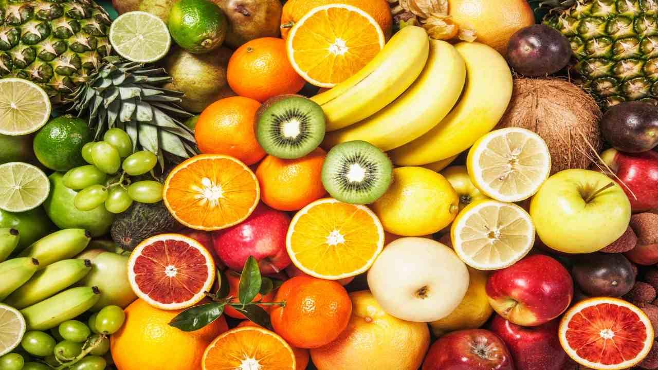 Arancio frutto non esiste in natura AltraNotizia
