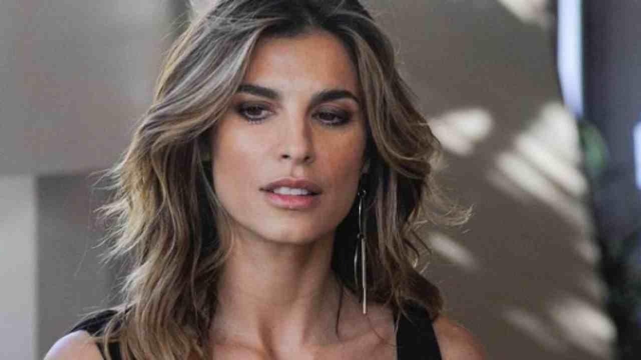 Elisabetta Canalis figlia AltraNotizia