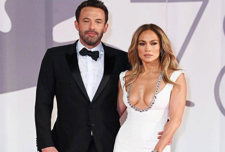 Jennifer-Lopez-e-Ben Affleck-Venezia-Altranotizia